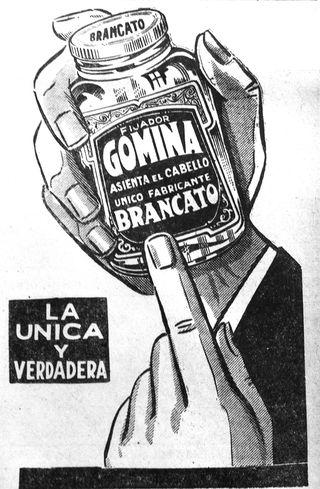 Gomina