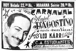 D'Agostino-Estudiantes-1-March-1943